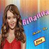 Rihanna Makeup
