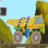 Rock-transporter