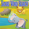 Safari Word Search