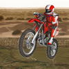 Sahara Biker : New motocross games