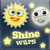 Shine-wars