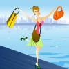 Shopping Girl3-chinese