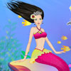 Sirene Dress Up