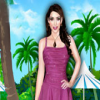 Socialite Girl Dress Up