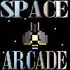 SPACE ARCADE (the game!)