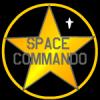 Space Commando:Prelude
