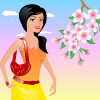 Spring Fashion Dress Up