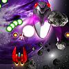 Starfire: Retaliation