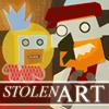 Stolen Art : Spot the Difference