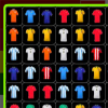 Swap T-shirts WorldCup