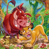 The Lion King Find the Numbers