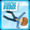 Throw Bieber
