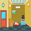 Tiny Room Escape