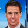 Tom Cruise Celebrity Makeover Game