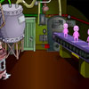 Toy Factory Escape2