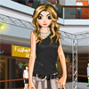 Trendy Fashion Dress UP