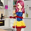 Trendy Maid