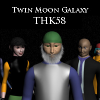 Twin Moon Galaxy: THK58 RPG