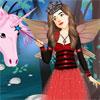 Unicorn And Fairy Dress up
