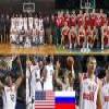 United States - Russia, Quarter Finals, 2010 Fiba World Turkey Puzzle