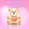 Valentine Teddies