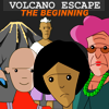 Volcano Escape: The beginning
