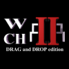 WarChar2 – DRAG and DROP edition.