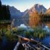 Water Landscape – 2 Puzzle