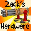Zack Hardware