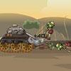 Zombie Tank Battle