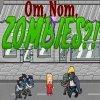 Om, Nom, Zombies?!
