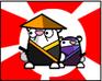 Ninja Hamsters vs Robots