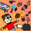 101 Ways To Kill Jonny (Explosives)