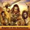 Empire of the barbarians