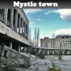 Mystic town