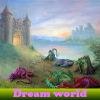 Dream world 5 Differences