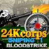 24Kcorps sniping 1 bloodstrike