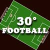 30Deg.Football