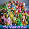 The revolt of toys