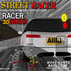 3D Street Racer - Hot 3D Street Racing