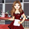 4 Wheel Waitress