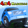 4×4 Madness