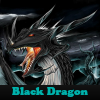Black Dragon 5 Differences