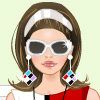 60s fashion dress up game