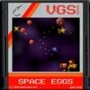 8bitrocket Space Eggs
