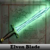 Elven Blade 5 Differences