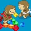 猴子钻石彩棋