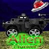 Alien Base Fighter
