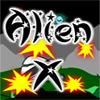 Alien X Target Blasting