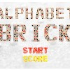 Alphabet Brick